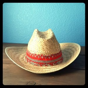 Cowgirl Country Hat